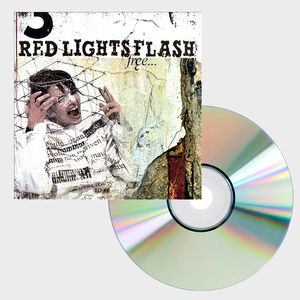 Red Lights Flash - Free CD
