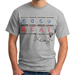LaFaro - Easy Meat T-Shirt (Limited Edition)