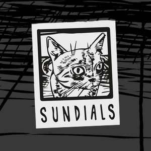 Sundials - Cat patch