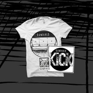 Sundials - Kick and shirt bundle
