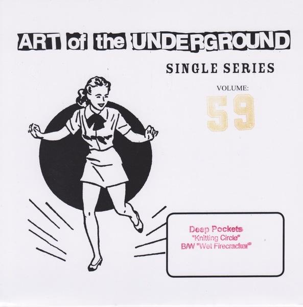 Deep Pockets - Single Series Volume 59