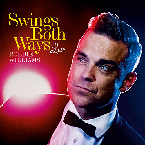 The Best Of Swings Both Ways Live (MP3)