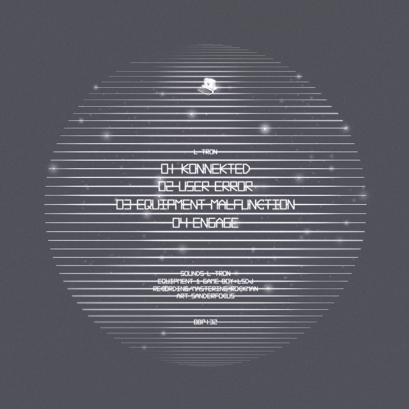 L Tron Delivers A Tightly Packaged Box Of Wrangled Insanity Tied Together  With Disarming Potency And Four On The Floor Beats. This Is More Than Dance  Music, ...