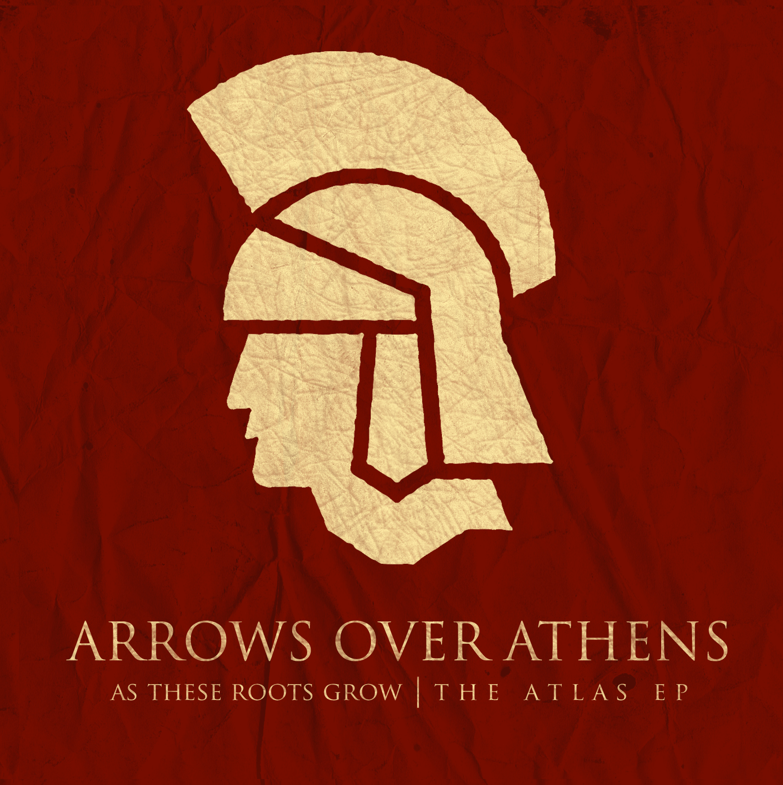 Arrows Over Athens -