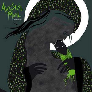 AUSSITOT MORT Montuenga + 6 songs CD