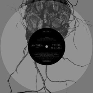 AMENRA / TREHA SEKTORI Split 10''