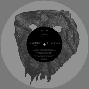 AMENRA / ELEANORA Split 10''