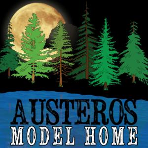 Austeros - Model Home 7