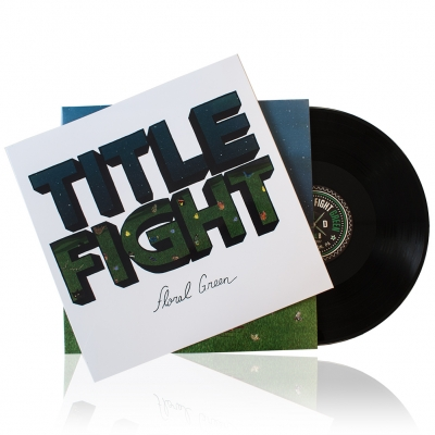 title fight quotfloral greenquot lpcd
