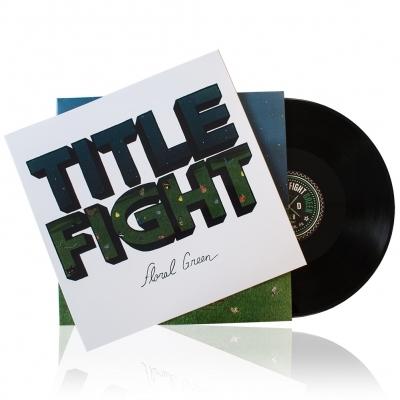 title fight quotfloral greenquot lpcd