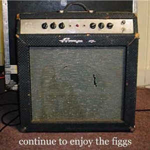 Continue To Enjoy The Figgs Vol. 1