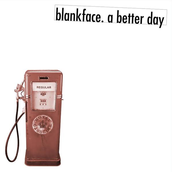 BLANKFACE.