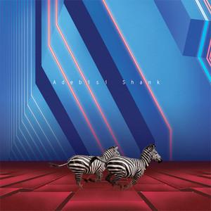 Adebisi Shank - Second Album