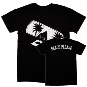 'Beach Please' Tee