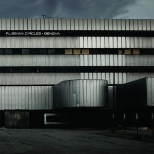 Russian Circles - Geneva 12