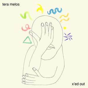 Tera Melos - X'ed Out Digipack CD