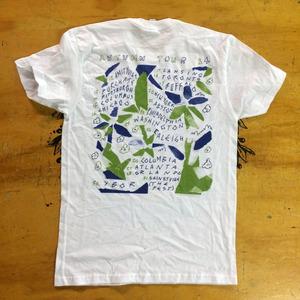 Nai Harvest - US Tour Shirt