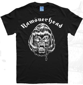 Ramonerhead T-shirt