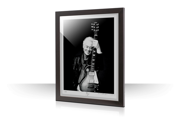 Fine Art Photographic Print: Ross Halfin (2009)