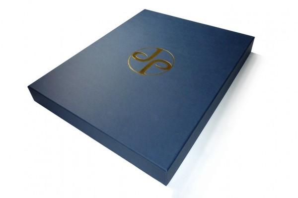 Fine Art Photographic Print: Deluxe Portfolio Boxset