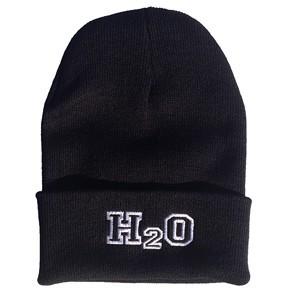 H2O Logo Beanie