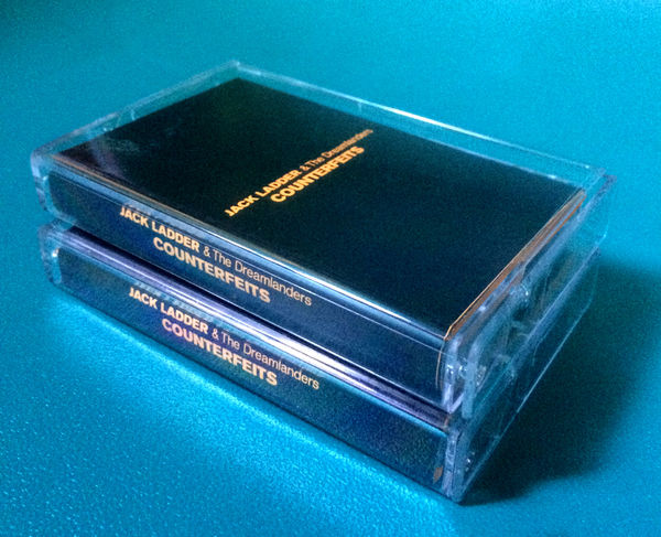 Counterfeits (Cassette EP)