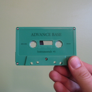 ADVANCE BASE- Instrumentals #1