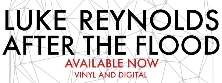 Luke Reynolds Online Store