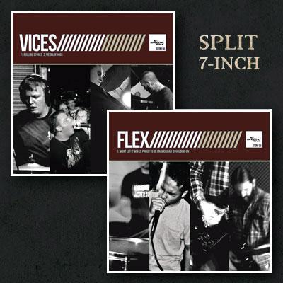 Flex/Vices Split (7