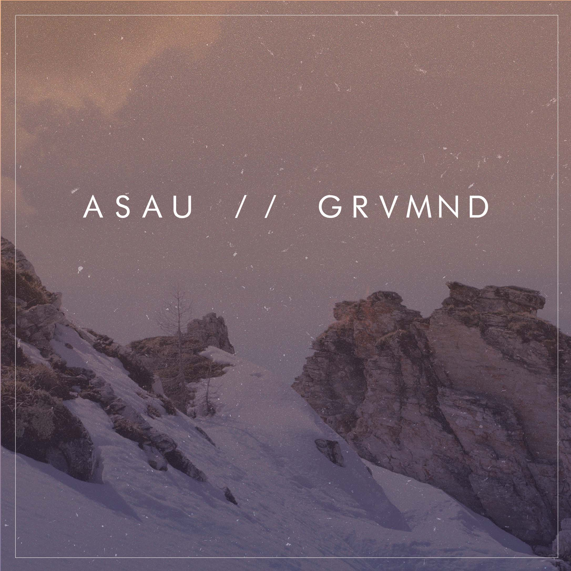 ASAU/Gravemind Split (7