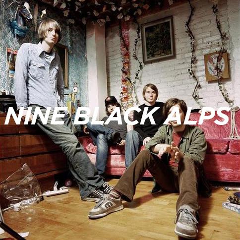 Nine Black Alps
