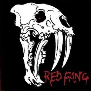Red Fang - Red Fang LP