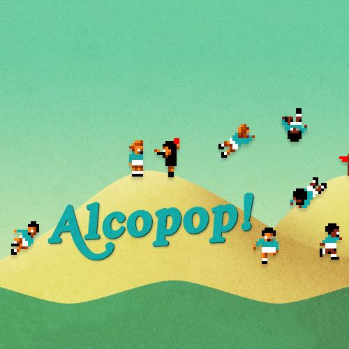 Alcopop