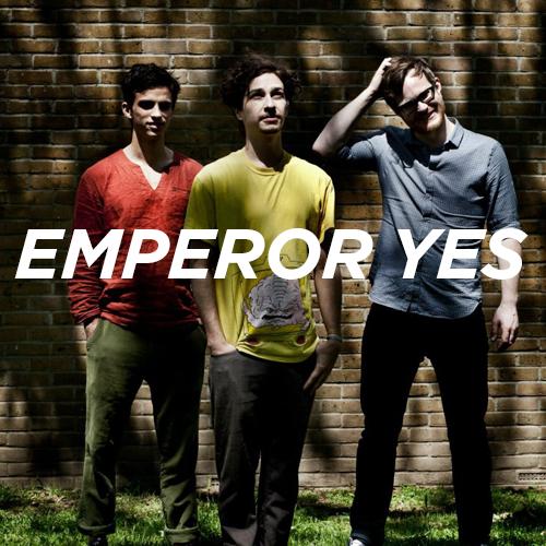 Emperor Yes