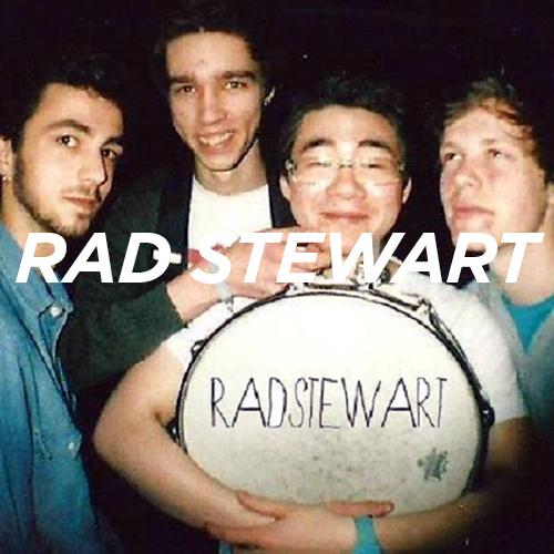 Rad Stewart