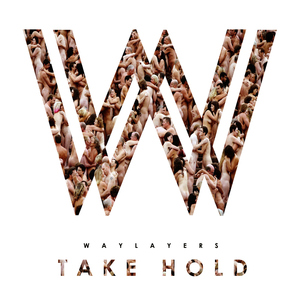 Waylayers - Take Hold EP CD