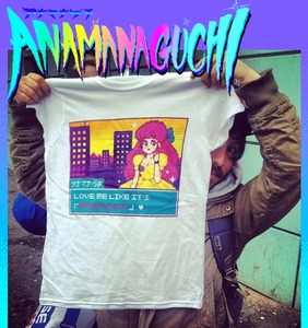 Anamanaguchi - Prom Night T-Shirt