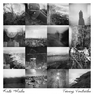 Katie Malco - Tearing Ventricles / The Slow Parade LP