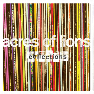 Acres Of Lions - Collections Album CD