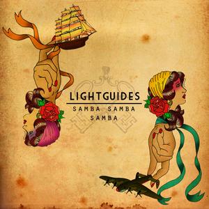 LightGuides - Samba Samba Samba CD