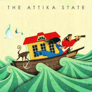 The Attika State - Measures CD