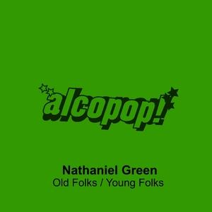 Nathaniel Green - Old Folks / Young Folks CD