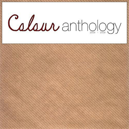 Colour - Anthology LP/CD