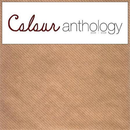 Colour - Anthology LP/CD