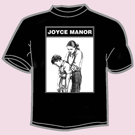 Joyce Manor T-Shirt
