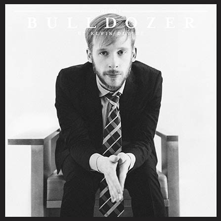 Kevin Devine - Bulldozer LP/CD