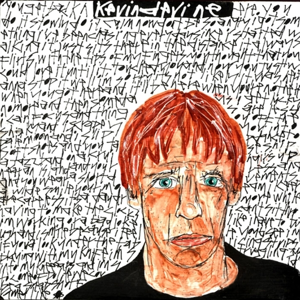 Kevin Devine - Make The Clocks Move - CD