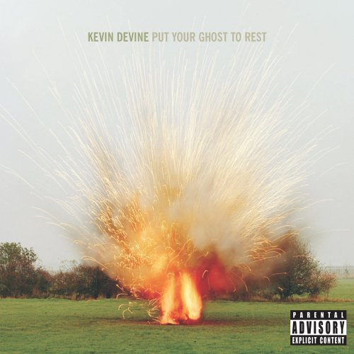 Kevin Devine - Put Your Ghost To Rest CD