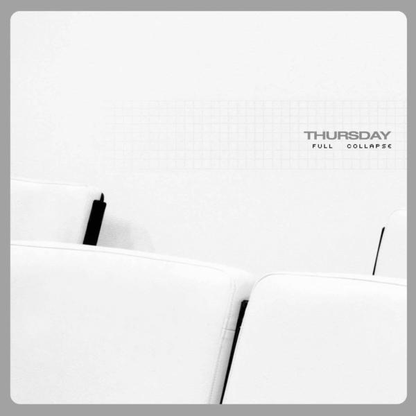 Thursday - Full Collapse LP