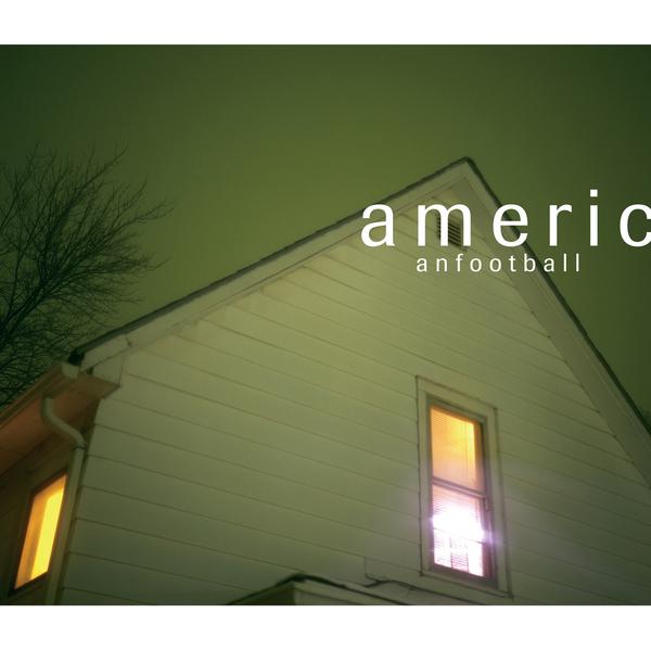 American Football - American Football 2xLP